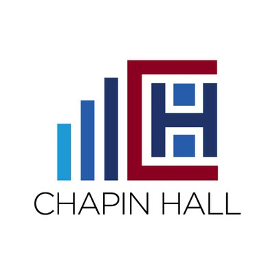 Chapin Hall Center For Children logo