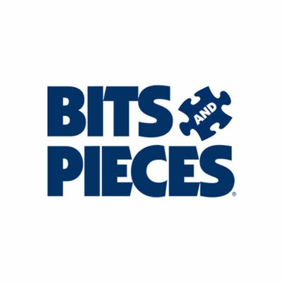 Image result for bits and pieces