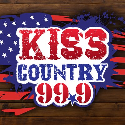 KISS Country 999 KissCountry999