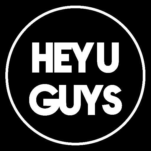 @HeyUGuys