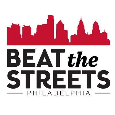 Image result for beat the streets wrestling program philadelphia