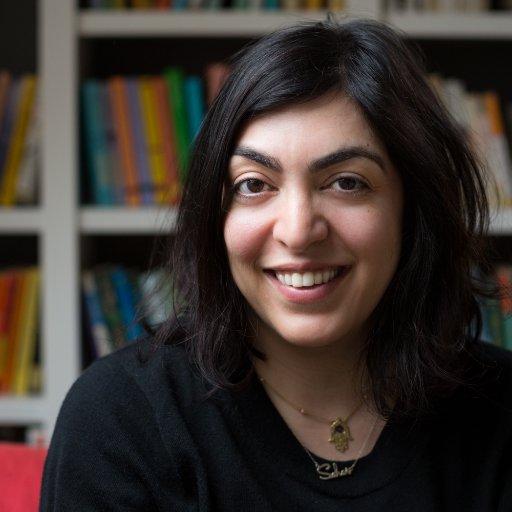 Sahar Fathi