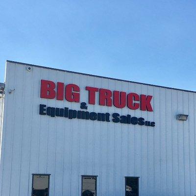 Big Truck Sales on Twitter: