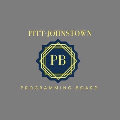 UPJ Program Board