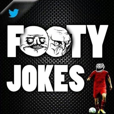 Footy Jokes
