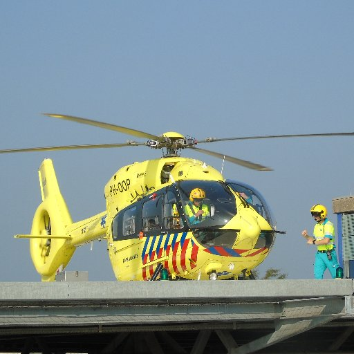 Ambulancehelikopter Medic01