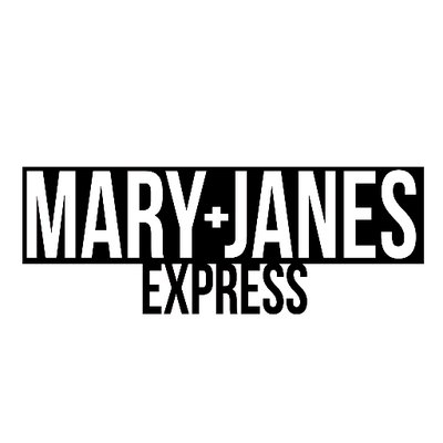Mary Janes Express on Twitter: