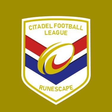 Citadel Football League on Twitter: