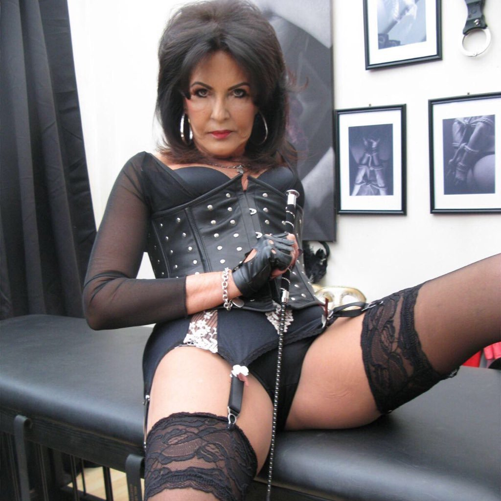Photos mature mistress