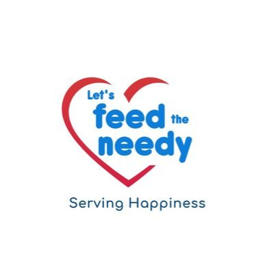Let's Feed The Needy (Official)