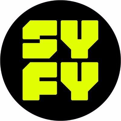 @SyfyAsia