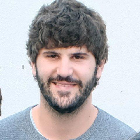 Hugo Barreto