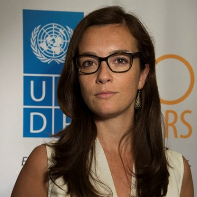 Alessandra Bassi Profile Image