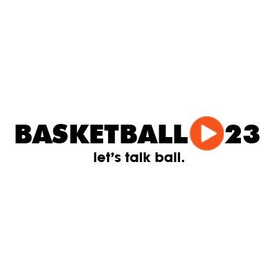BASKETBALL 23🏀