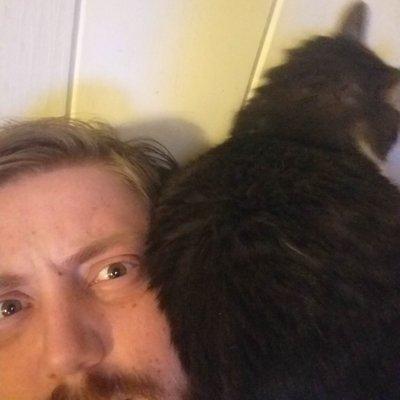 Rick Johnson (@MistrMace) Twitter profile photo
