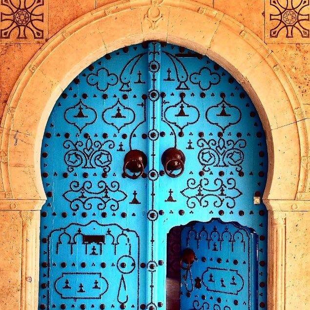 تونس ☪︎ Tunisia