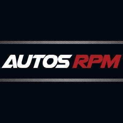Autos RPM Oficial