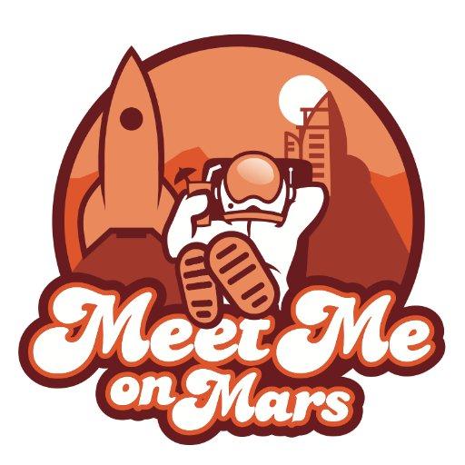 Meet Me On Mars (@meetmeonmarsllc)   Twitter
