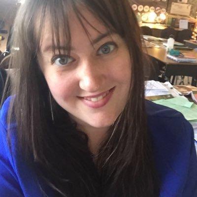 Mary Mathias (@tech_ventures) Twitter profile photo