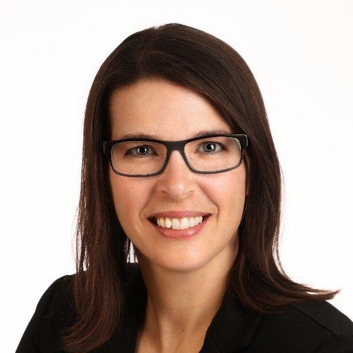 Dr. Amy M. Bender, PhD