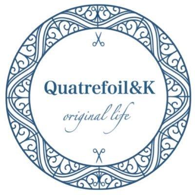 Quatrefoil&K + H