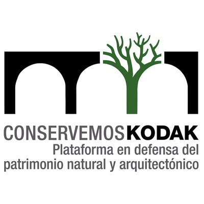 Plataforma Conservemos Kodak Las Rozas (@conserva_kodak) Twitter profile photo