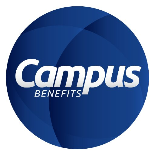 Campus Benefits on Twitter: