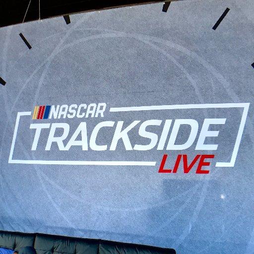 NASCAR Trackside Live!