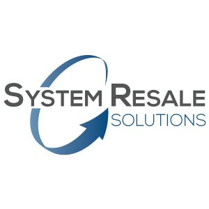 System Resale on Twitter: