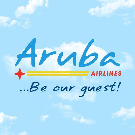 Aruba Airlines (@ArubaAirlines)   Twitter