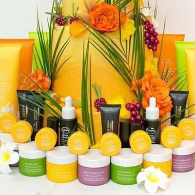 Tropic Skincare With Sarah Cropper Tropicwithsara Twitter