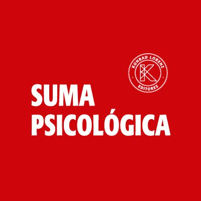 Revista Suma Psicológica On Twitter Https T Co