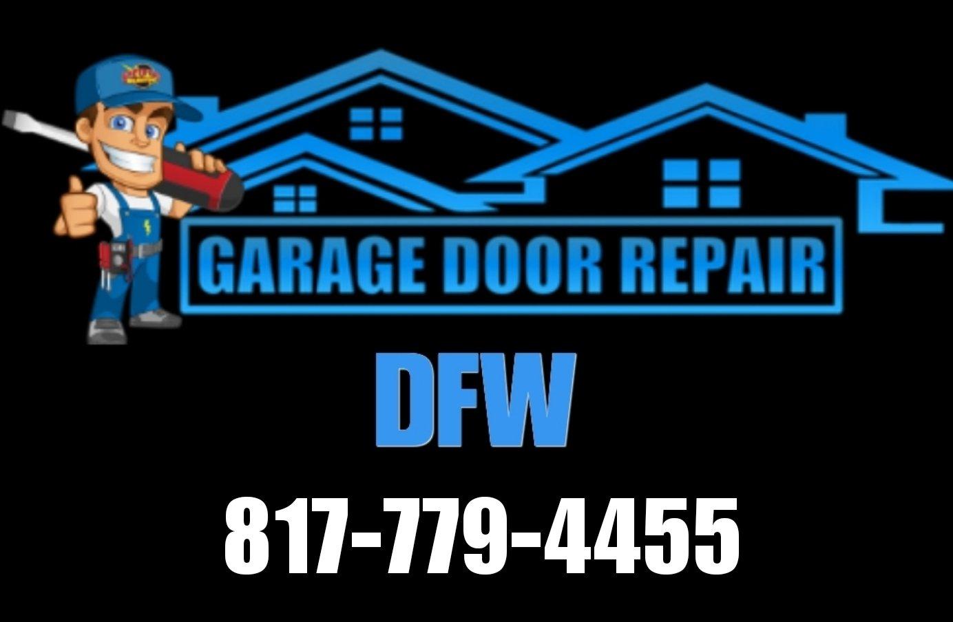 Garage Door Repair Dfw Garagedfwrepair Twitter