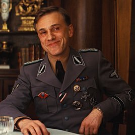 Image result for hans landa