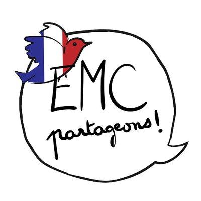 EMC, partageons !