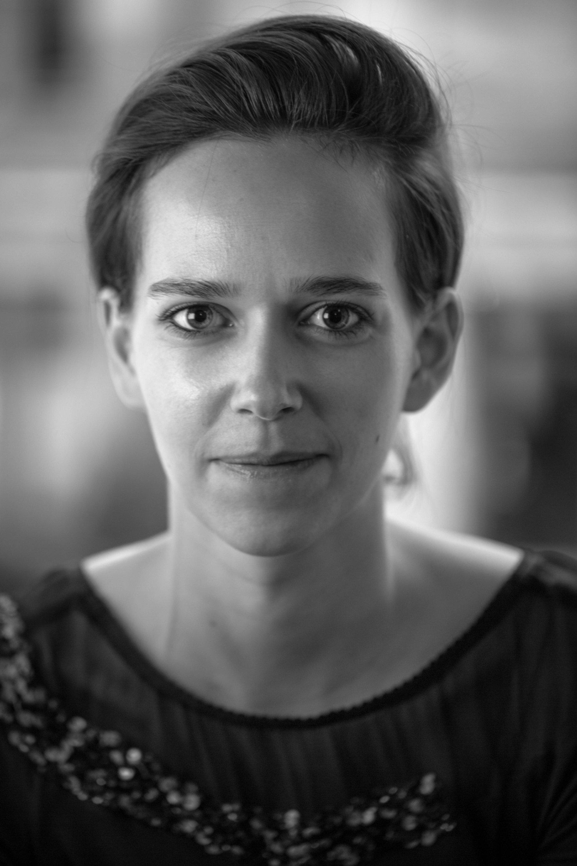 Sarah-Jane Martin