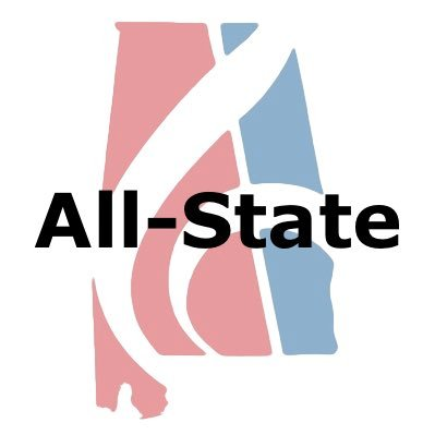 Alabama All-State on Twitter: