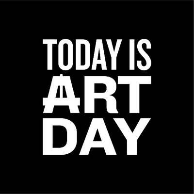 Today Is Art Day At Todayisartday Twitter