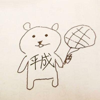 【ソフトテニス】平成くまさん会