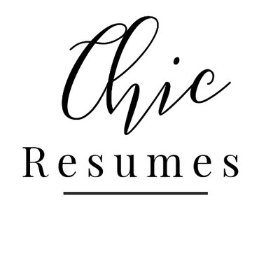 Chic Resumes Shop Chicresumesshop