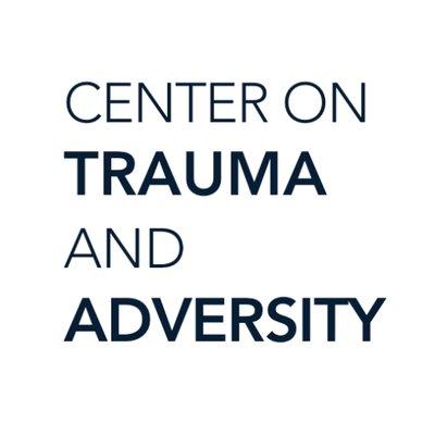 Center on Trauma and Adversity (@CenterOnTrauma) Twitter profile photo