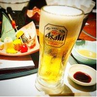 ビール好きのサラリーマン🍺