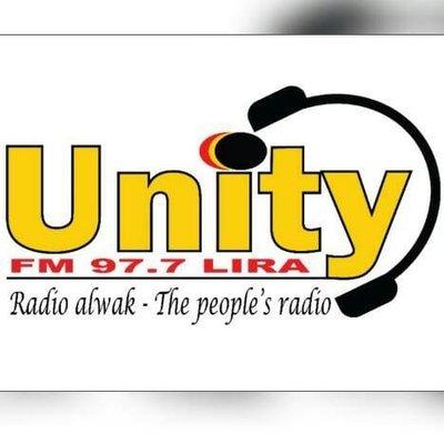 UNITY FM 97 7 LIRA (@977unityfm) | Twitter