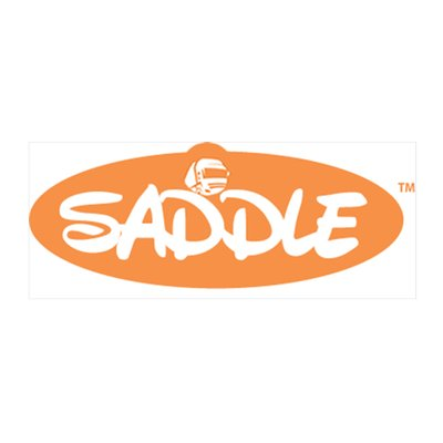Saddle by Netplus on Twitter:
