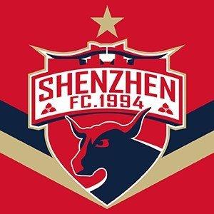Risultati immagini per shenzhen fc logo