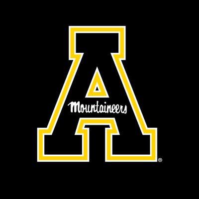 App State Athletics (@appstatesports) Twitter profile photo