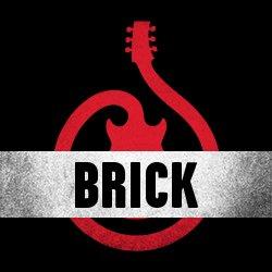 School of Rock Brick