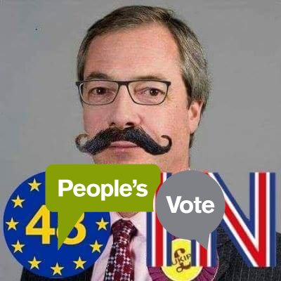 Brexit is a Disaster! #FBPE #PeoplesVote