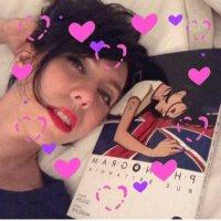 laura grey (@lauragreymatter) Twitter profile photo