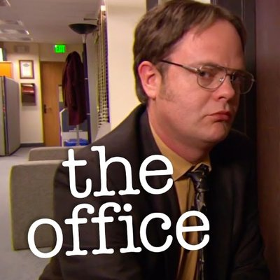 The Office Scenes
